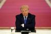 Donald Trump Impeachment II - The sequel