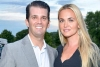 Donald Trump Junior's wife rushed to hospital after opening a letter having suspicious white powder