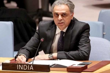 Terror Units Benefiting from Drug Trade in AF: India to UN