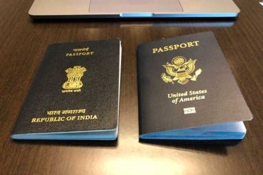 Bill Introduced to Allow Dual Citizenship for Indians