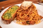 Study says Eating Bread and Pasta can reduce death risk