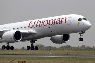 Ethiopian Airlines Crash: Four Indians Among 157 Killed In Flight Crash.