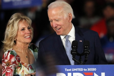 Everything about Jill Biden, the potential future first lady of the US