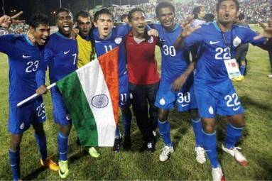 Curtain Falls For FIFA U-17 World Cup 2015 In Chile, India Ready For Turn
