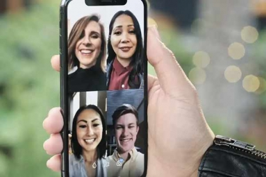 FaceTime Bug Lets You Hear Recipient's Voice Before Answering