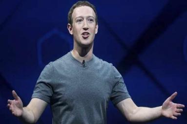 Facebook-WhatsApp Integration Not Before 2020: Mark Zuckerberg