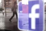 Facebook turns a major platform for Sex Traffickers