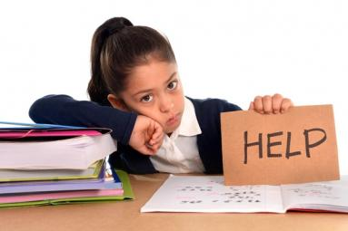 Five factors that create exam stress in children!