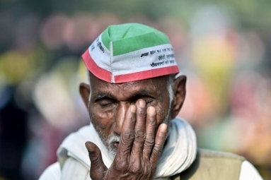 Farmers Protesting in Delhi Desire to See Promises Being Applied