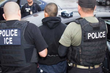 U.S. Transferring 1,600 Immigration Detainees to Federal Prisons