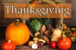 Thanksgiving Party, Festival of Thanksgiving, celebrating festival of thanksgiving, Children