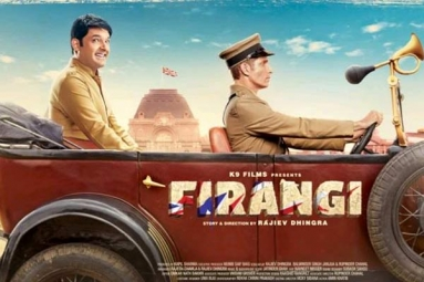 Firangi Hindi Movie