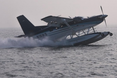 First-ever Water Aerodromes to get Started in Andaman and Nicobar Islands
