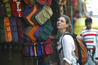 Record Number of Foreigners Visited India This Year on E-Visa