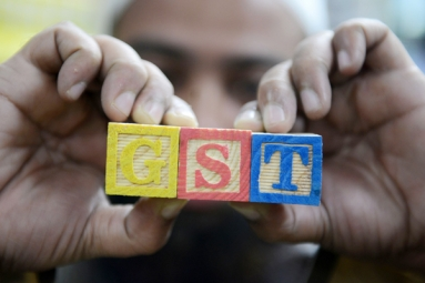 Countdown to GST Rollout Begins