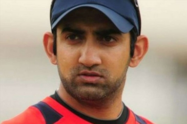 Gautam Gambhir feels Team Should Have Backed Rayudu at No.4