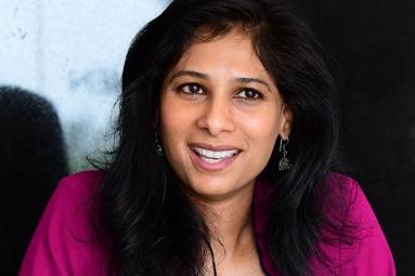 Gita Gopinath Faces Tough Global Landscape: IMF Chief Economist