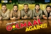 Golmaal Again Hindi Movie