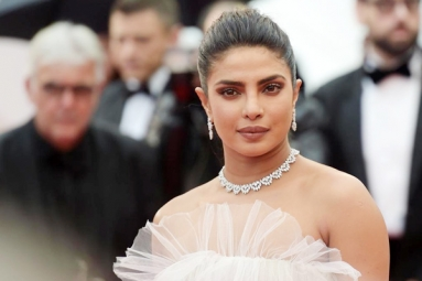 Pak Demands UN to Remove Priyanka Chopra as Goodwill ambassador