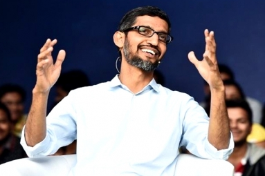 ICC Cricket World Cup 2019: Google CEO Sundar Pichai Predicts the Finalists