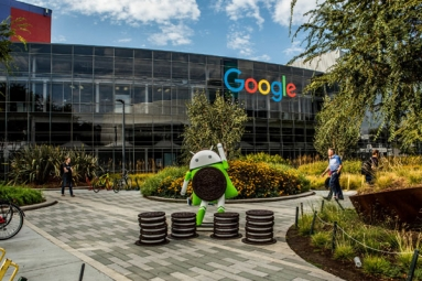 Google Extends Work from Home for its Employees till July 2021