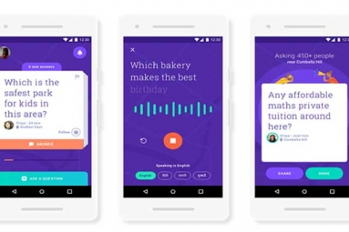 Google Expands 'Neighbourly' App to Five More Indian Cities