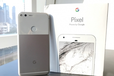 Google Pixel earns well, competes apple and Samsung!