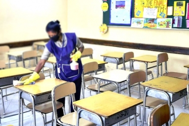 Govt Issues Guidelines for Reopening Schools from September 21