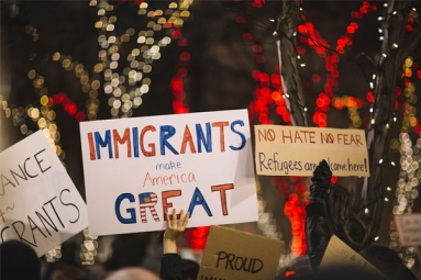 Good News for Indian Green Card Aspirants: Trump to Propose New Immigration Plan Favoring Merit-Based Foreigners
