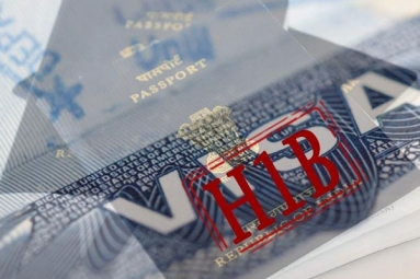 H1-B electronic registration process completed for 2021