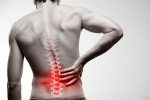 Natural Method To Heal Back Pain