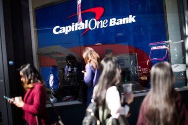 Woman Hacks Capital One, over 100 Million Affected in U.S