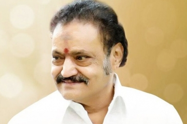 Harikrishna's Demise: Twitter Erupts With Condolences