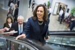 kamala harris, kamala harris net worth, kamala harris needs to do more to win over indian americans, Hollywood