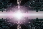 Has NASA actually discovered a parallel universe where time travels backwards?