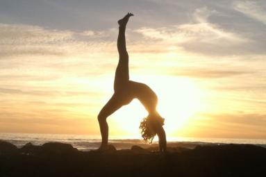 Hatha Yoga: A Promising Method for Treating Anxiety