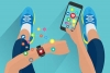 Five Widely Used Health and Fitness Apps