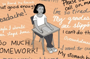 Why Is Mental Health So Important For School Children?