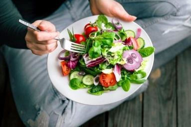 Healthy eating tips to follow amid COVID-19