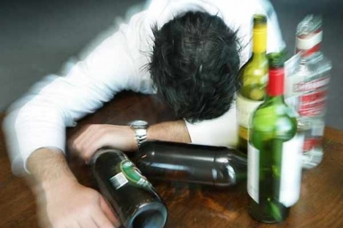 Heavy Drinking Can Change Your DNA, Warns Study