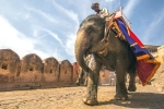 10 Best Heritage Tours in India