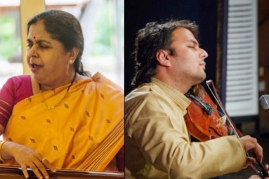 2 Day Hindustani Violin workshop