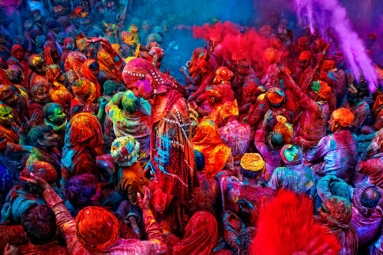 Holi 2019: Dates, History, and Significance of Bhang on the Holy Day