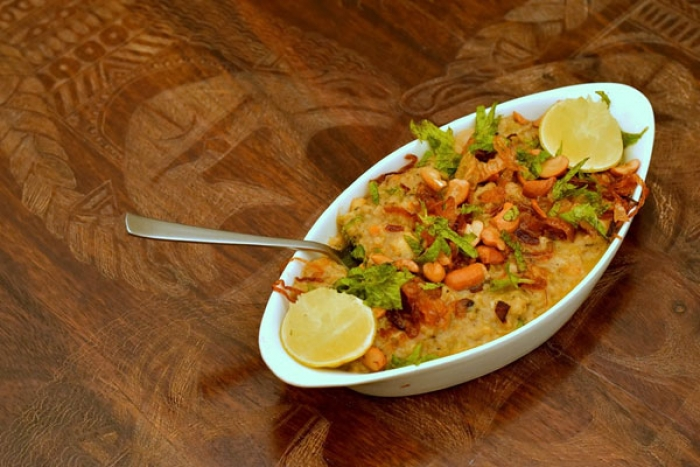 Hyderabadi Haleem Recipe: Health Benefits of Ramadan's Delish Dish