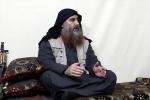 Terrorist, Terrorist, isis confirms baghdadi s death appoints new leader, Children