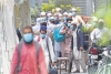 Inaction on Delhi police and government's part led to Covid-19 outbreak?