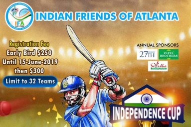 IFA Independence Cup 2019