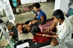 India, 15 Other Countries Account for World's 80% Malaria Cases: WHO