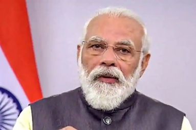 PM to address 'India Ideas Summit' by US-India Business Council tonight