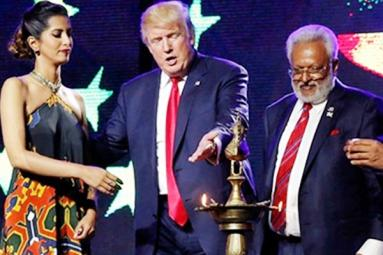 India, US would be 'best friends' if elected: Donald Trump